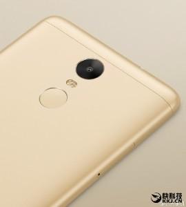 Xiaomi Redmi 3 Fingerprint