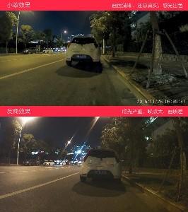 Xiao Yi Car Quality Comparison