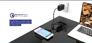 Tronsmart Chocolate Wireless Charger