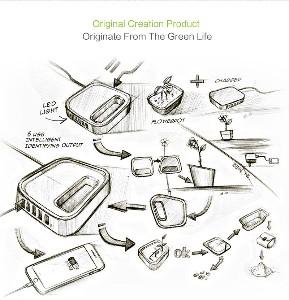 IDMIX CH02 Concept Art