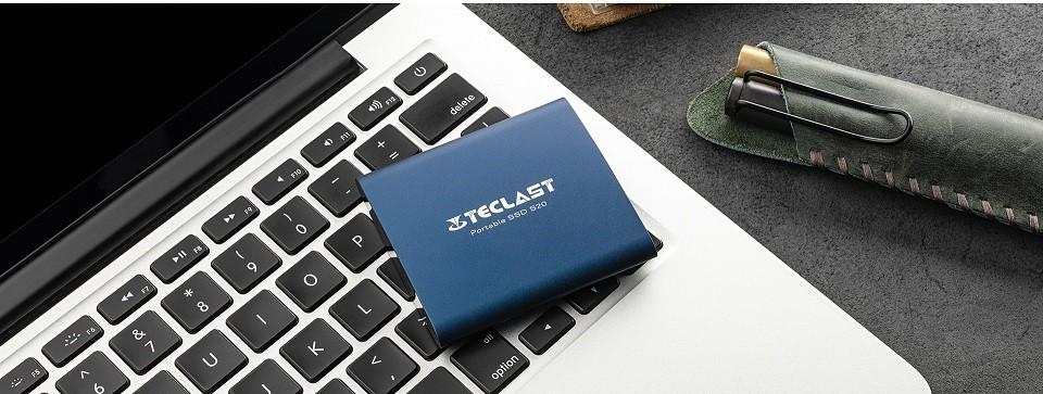 Teclast S20 Portable SSD