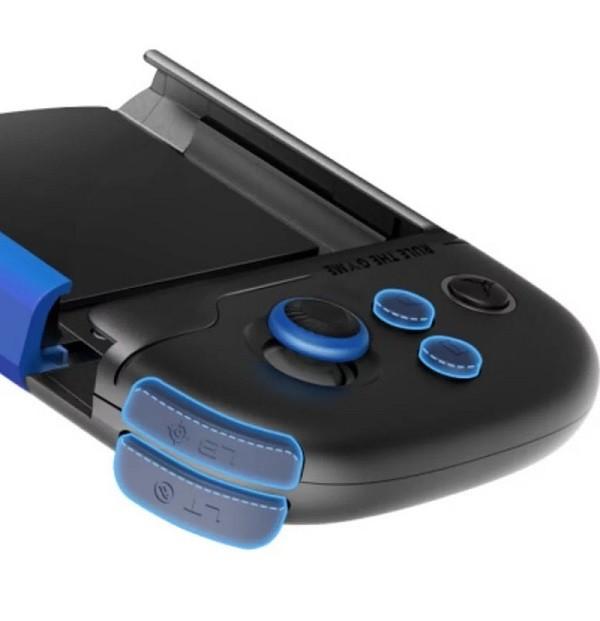 Flydigi Wasp-BT Buttons