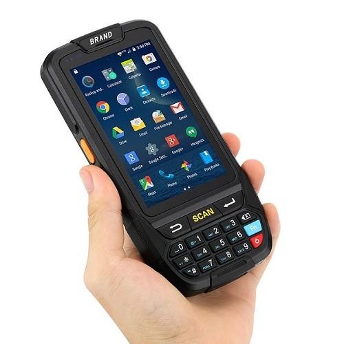 ISSYZONEPOS IPDA018 PDA