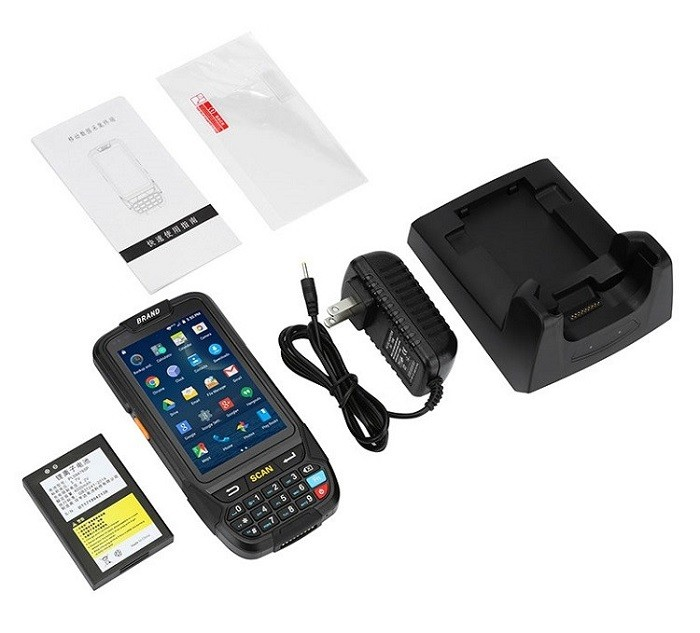ISSYZONEPOS IPDA018 Accessories