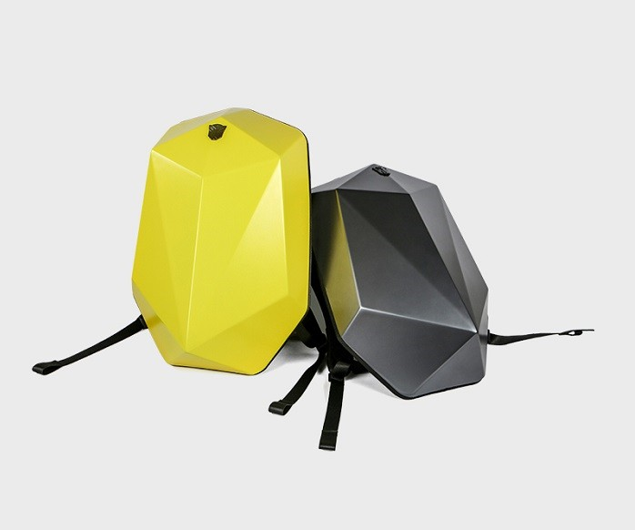 Xiaomi Bumblebee Yellow Grey