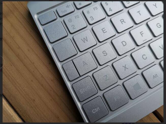 One Mix 3 Yoga Keyboard
