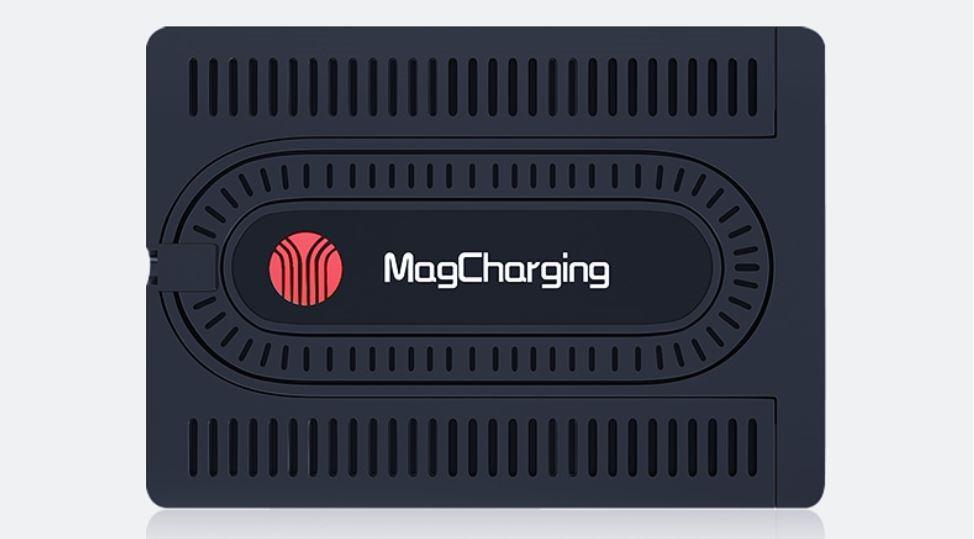 Magcharging QB01