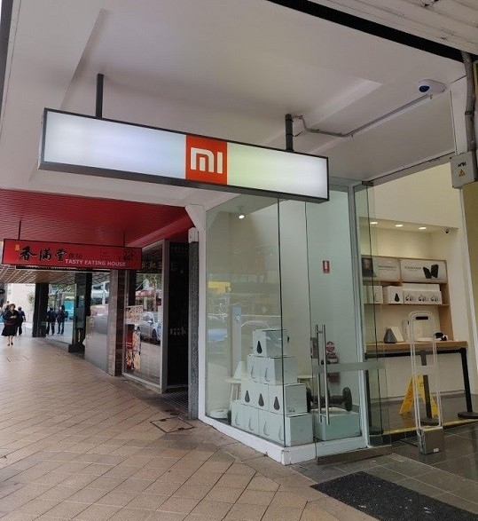 Xiaomi Australia Unofficial Outside