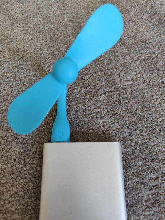 Xiaomi USB Fan